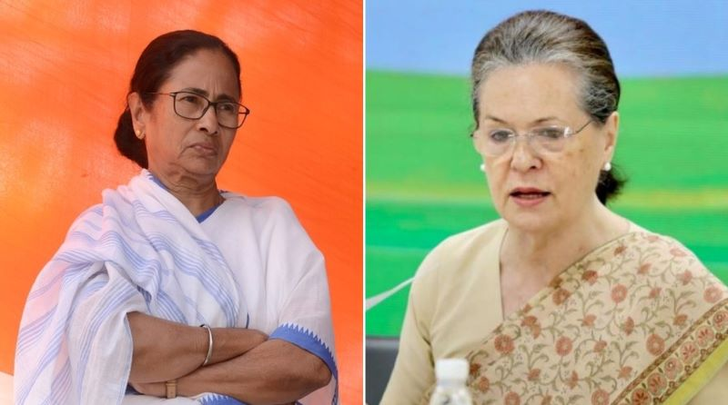 Mamata Banerjee to hold virtual meeting with Sonia Gandhi and CMs to discuss JEE and NEET today