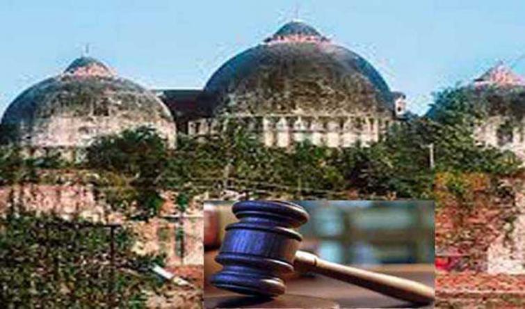 Babri Masjid demolition verdict to be delivered today