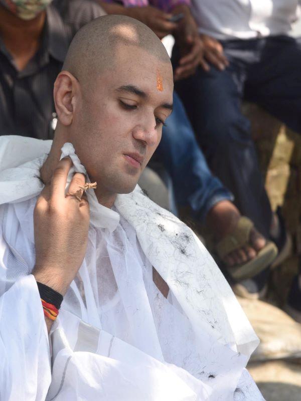 Chirag Paswan hits out at BJP on 'votekatwa' jibe