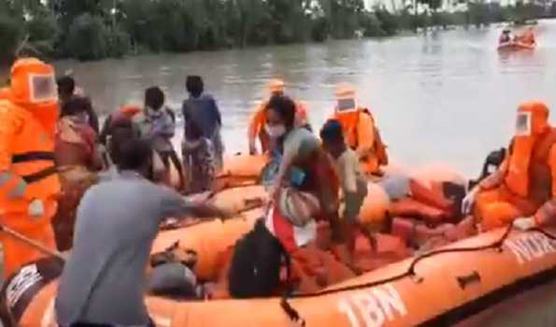 Death toll in Assam floods rise to 73
