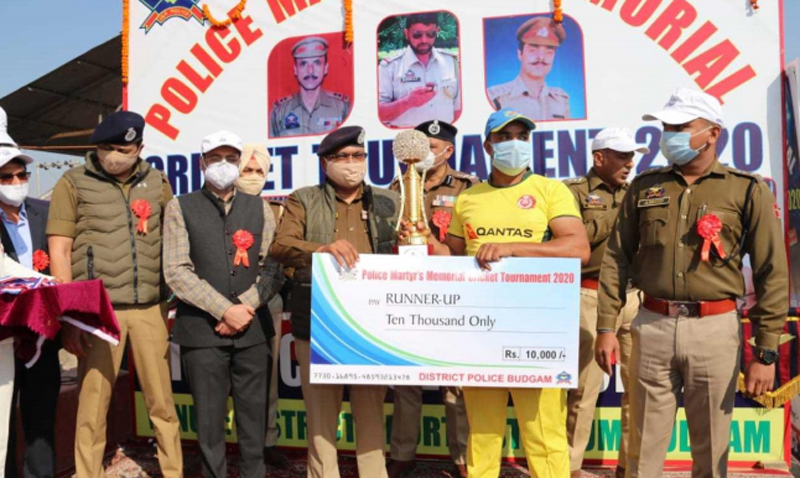 All attempts to bring back misguided J&K youth: DGP