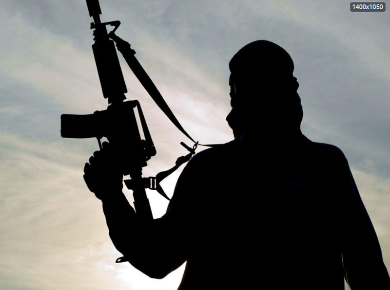 Terror funding case: NIA raids multiple locations across Kashmir, Bengaluru