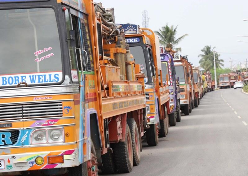 Covid-19: Karnataka announces complete lockdown in Bengaluru for 7 days