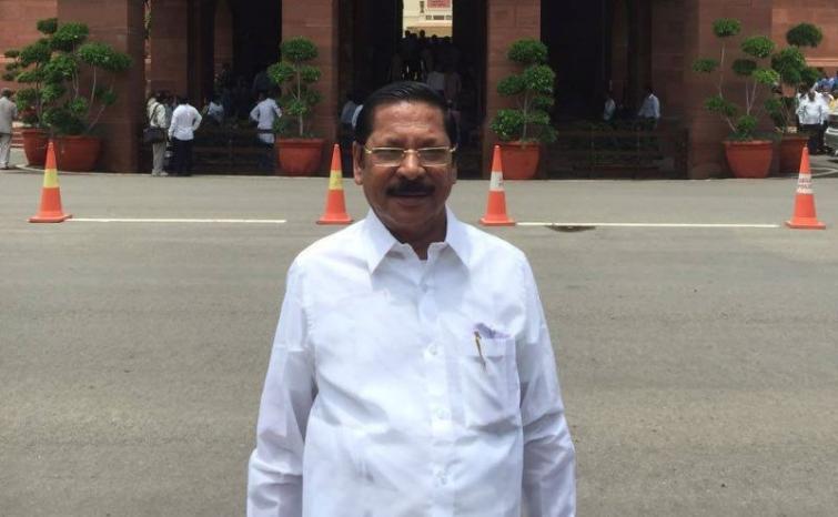 DMK RS member Bharathi arrested for derogatory remarks against Judges, granted bail