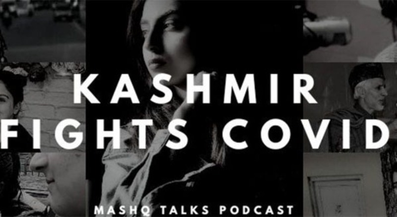 Kashmir gets its own 'Ted Talks' to help local youth showcase talents