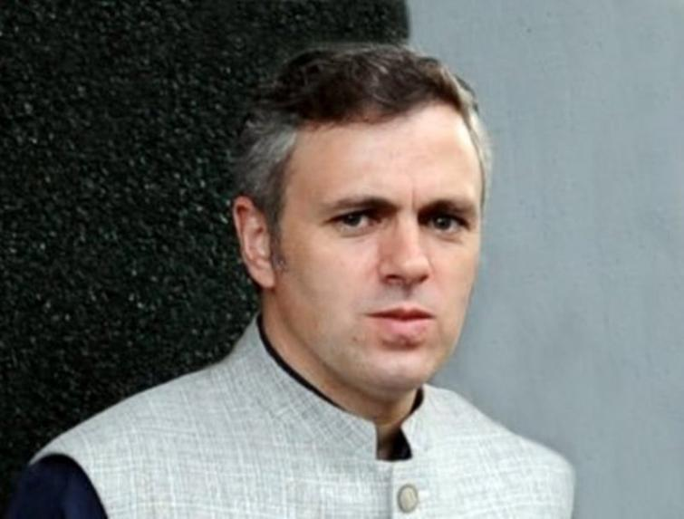 COVID not conspiracy but a real threat; opening parks, yatra confusing: Omar Abdullah