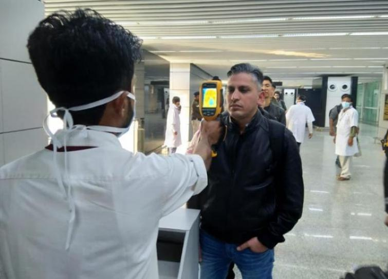 Coronavirus outbreak: Delhi resident tests positive, total cases in India rise to 31