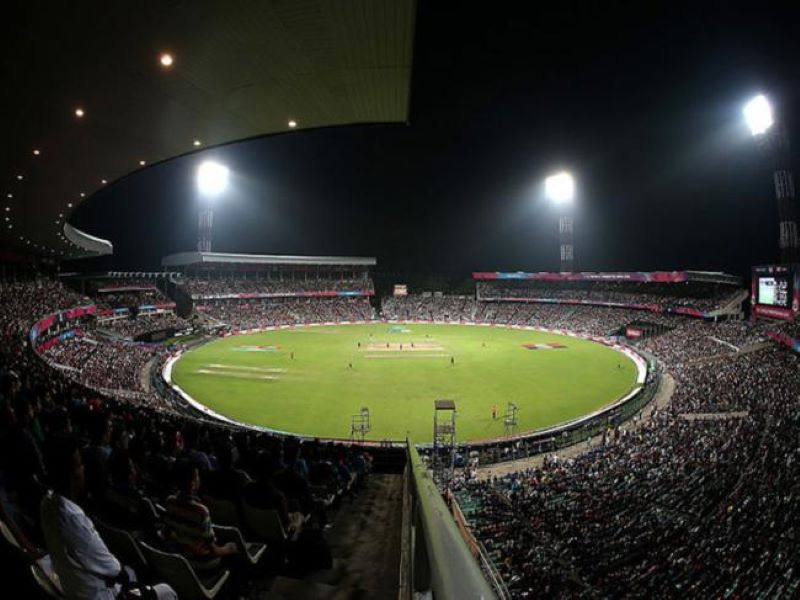 COVID-19: Kolkata Police seek space in the iconic Eden Gardens to set up quarantine units for its personnel