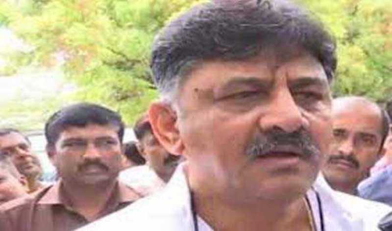 Sachin Pilot will not quit Congress, says D K Shivakumar