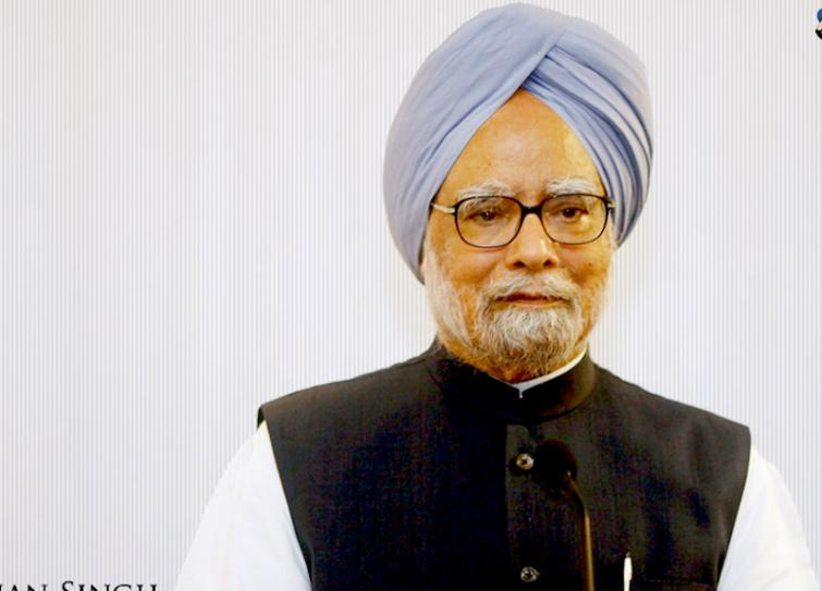 Congress leader Ahmed Patel's death an irreparable loss to Congress party: Manmohan Singh