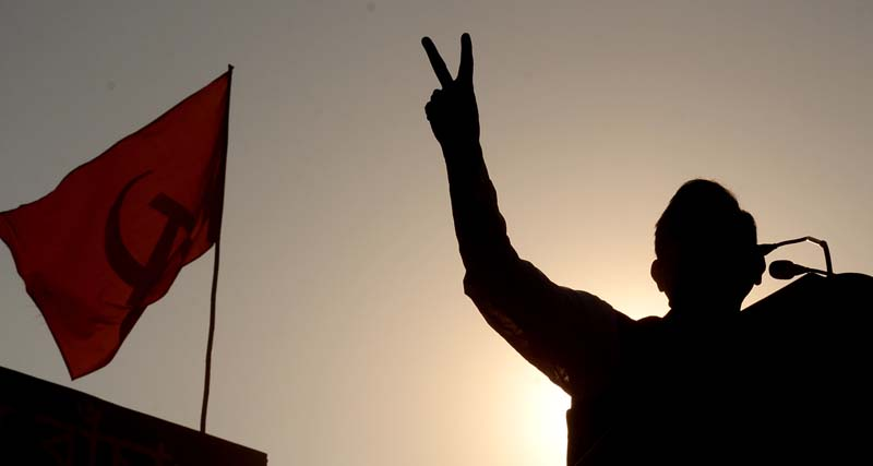 Left in search of 'right' path ahead of Bengal assembly polls