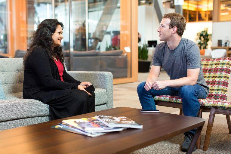 Facebook India executive Ankhi Das resigns over policy controversy