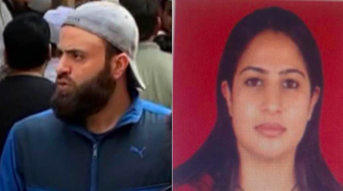 Couple with IS links arrested from Jamia Nagar had plans of suicide attacks, terror strikes: Report