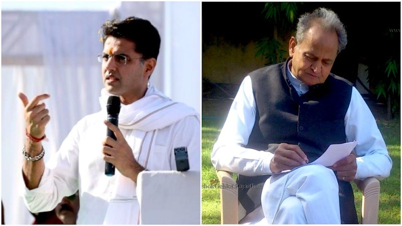 Rajasthan crisis deepens, Congress invites Sachin Pilot for meeting tomorrow