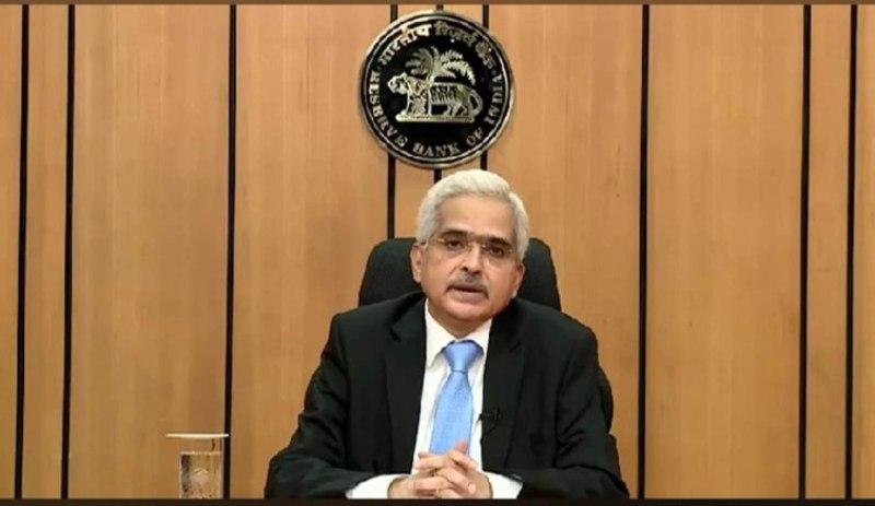 RBI Governor Shaktikanta Das tests COVID-19 positive