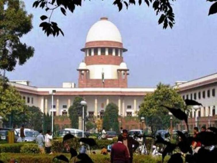 'Let Italy pay them compensation': SC on Centre's plea to withdraw case against marines who killed Indian fishermen