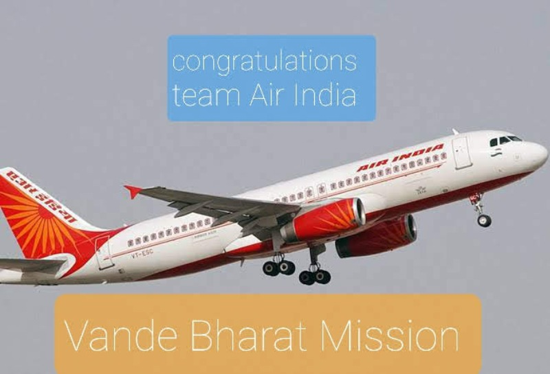 Phase 5 of Vande Bharat Mission to begin from Aug 1: MEA