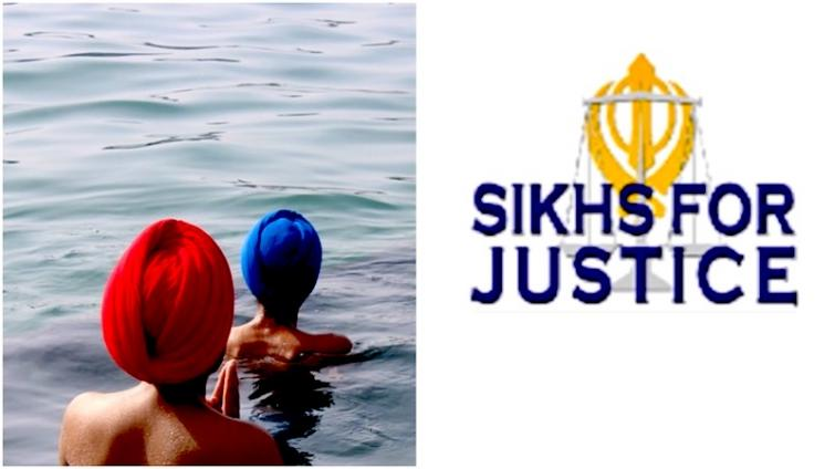 Khalistan: KZF's Nita sends audio message to seek support for divisive drive