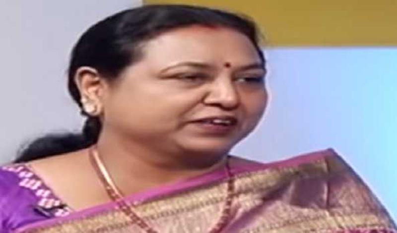 After Vijayakanth, wife Premalatha also tests Covid-19 positive