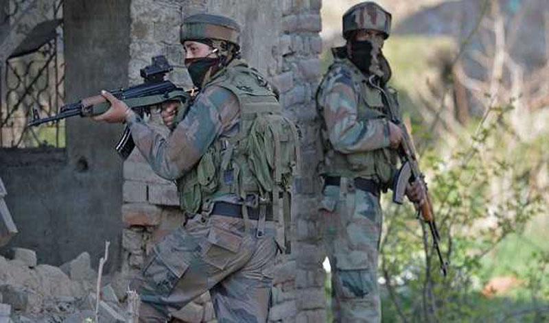 Jammu and Kashmir: CRPF ASI, civilian injured in militant grenade attack in Pulwama