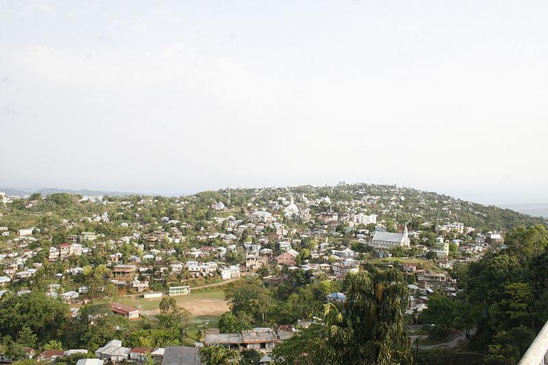 Two Mizoram districts awarded Swachhata Puraskar