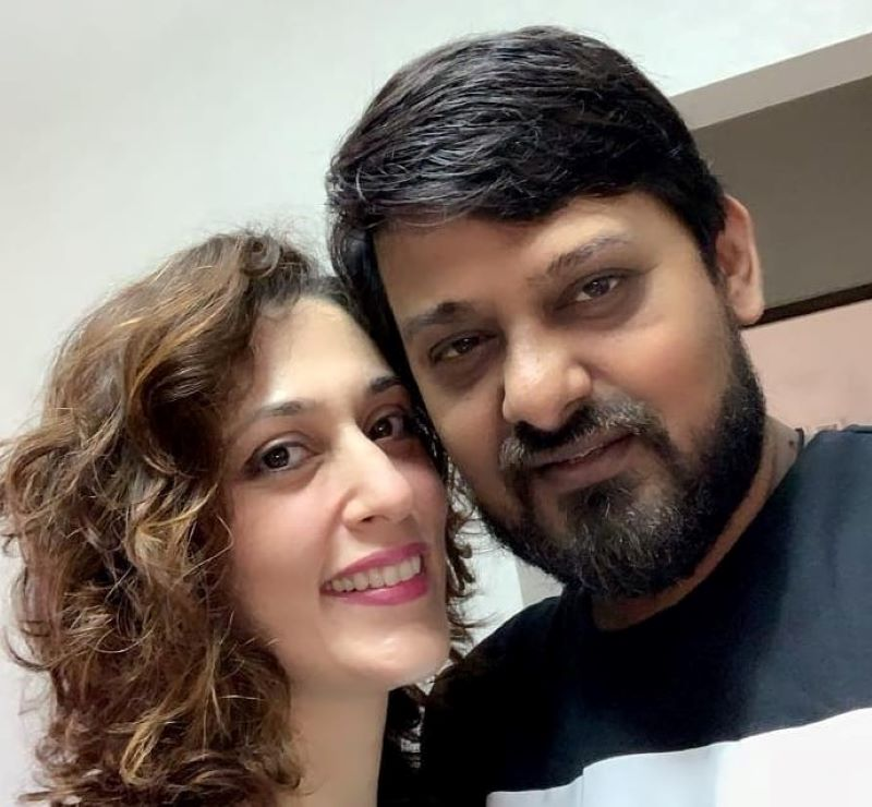 Amid 'love jihad' row, late Wajid Khan's wife reveals pressure from her in-laws for conversion