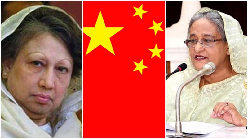 Bangladesh-China: Diplomacy looks simple but demanding