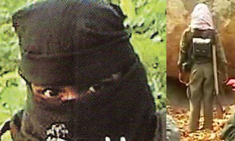 Bihar: Maoists behead two villagers in Munger