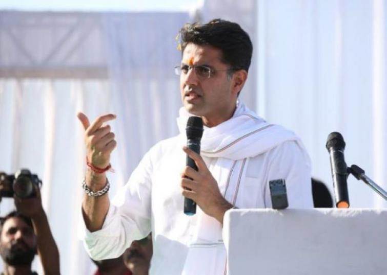 BJP tried horse-trading in Rajasthan: Ashok Gehlot after Congress sacks Sachin Pilot