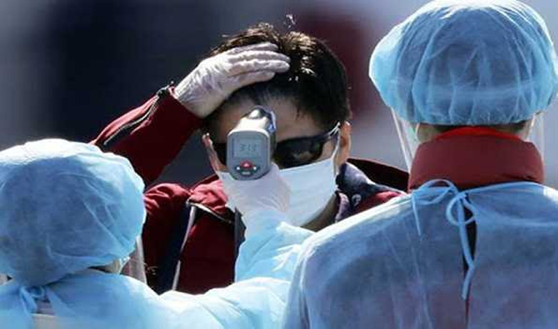 India records 83,347 fresh COVID-19 cases; 1085 deaths