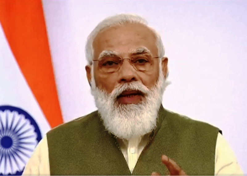 India undergoing rapid change in mindsets as well as markets: PM Modi's pitch to Candian businessmen