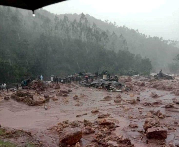 Landslides kill 13 in Kerala's Idukki district, 12 injured