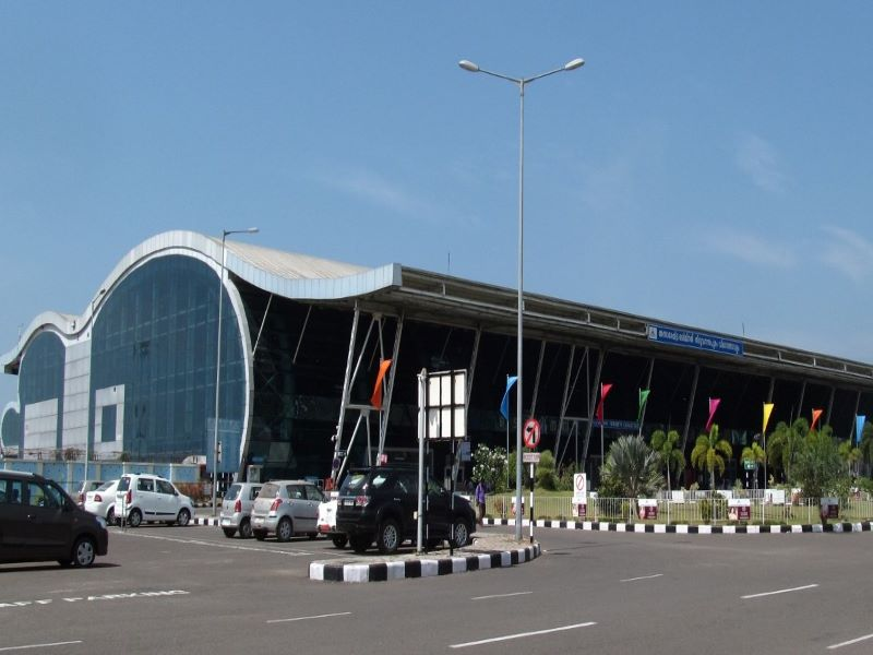 Kerala govt challenges Centre's decision to lease Thiruvananthapuram International Airport to Adanis in SC
