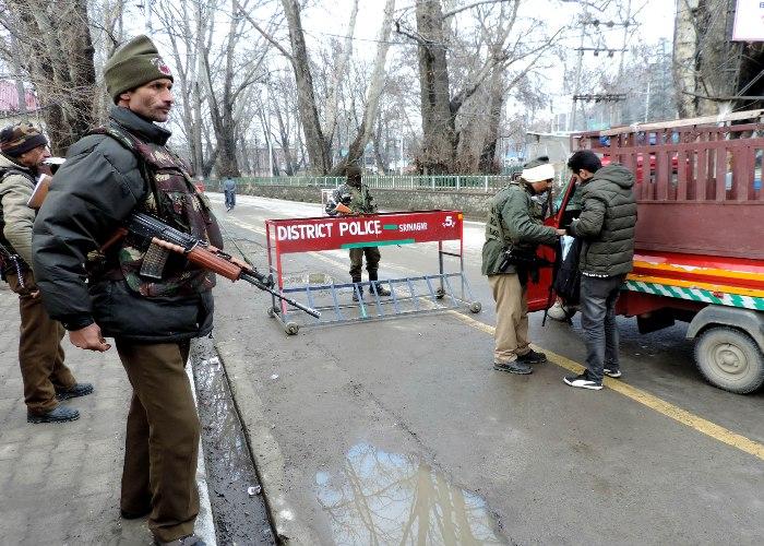 Twenty-two terrorists killed in last 2 weeks, says J&K DGP