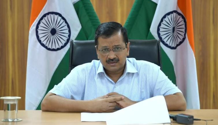Delhi govt have been suggested to reopen markets with odd-even rule: Arvind Kejriwal
