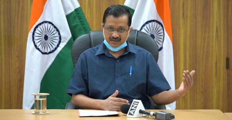 Covid-19 death rate declining in Delhi: Arvind Kejriwal