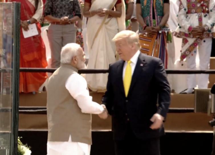 India, US united in defending citizens from threat of radical Islamic terrorism: Donald Trump