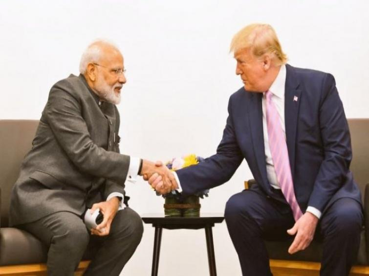 PM Modi had no conversation with Trump over LAC stand off with China, say officials: Report
