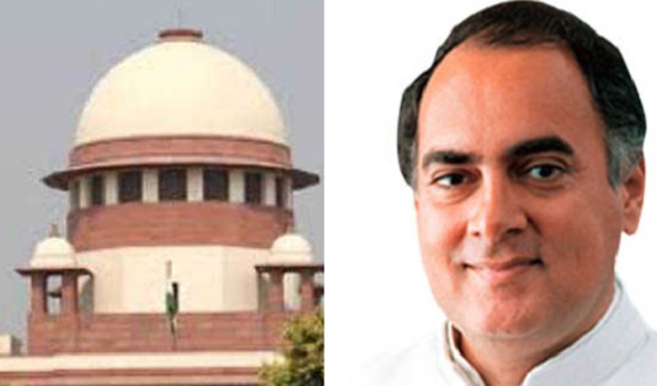 Rajiv assassination case: Supreme Court directs TN govt to report back in 2 weeks