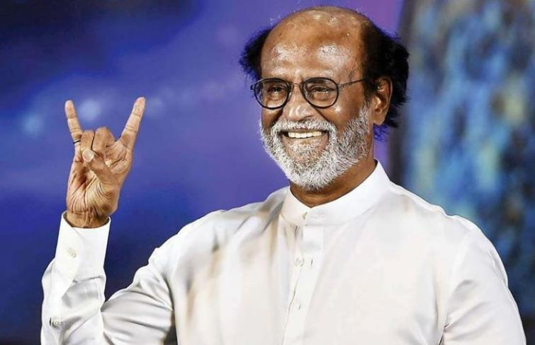 Age limit and education crucial in politics: Rajinikanth