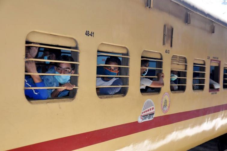 Special trains between West Bengal and Covid hotspots to run once a week