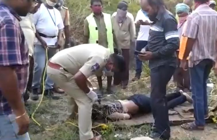 Man killed 9 in Telangana to cover up murder of a woman: Police