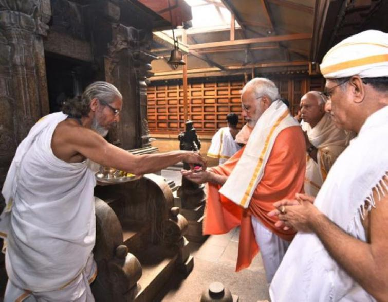 Karnataka asks PM Modi to allow reopening of temples, mosques, churches from Jun 1
