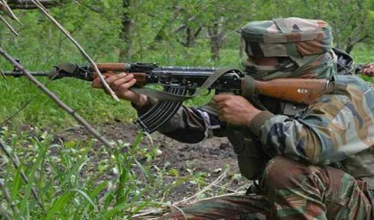 Kashmir encounter: Two terrorists killed during encounter in Waghama