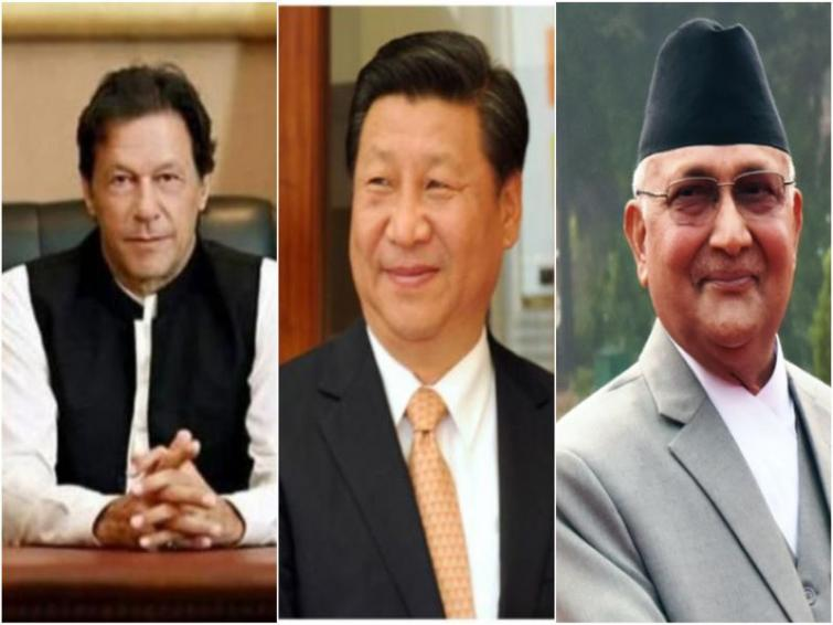 Imran Khan to dial Oli to fish in the troubled waters of India-Nepal conflict over new map
