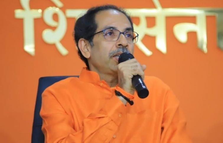 Maharashtra CM Uddhav Thackeray to visit Ayodhya tomorrow on completion of 100 days in power