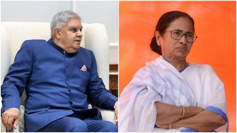West Bengal Guv, govt face-off over appointment of Pro-VC at Burdwan University