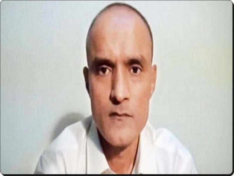 Pakistan's court seeks Indian response in Jadhav case