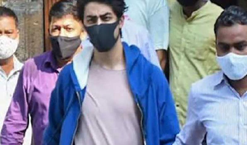 No bail for SRK's son Aryan Khan in drugs case, court reserves order for Oct 20