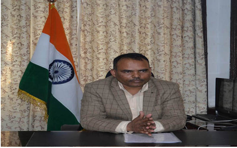 COVID-19 situation in north Kashmir not worrisome: Div Com